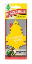 Stromeček papírový WUNDER-BAUM VANILKA