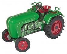 Traktor ALLGAEIR AP16 zelený