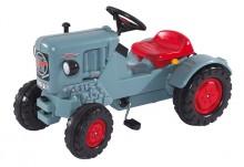 Traktor šlapací EICHER DIESEL JUNIOR BIG