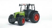 Traktor CLAAS NECTIS 267 F