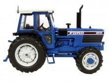 Traktor FORD 8830 POWER SHIFT UNIVERSAL HOBBIES 4030