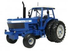 Traktor FORD TW30 4x2 UNIVERSAL HOBBIES 4024