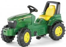 Traktor šlapací JOHN DEERE 7930 ROLLY TOYS