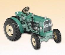Traktor MAN AS 325 A zelený KOVAP 0355