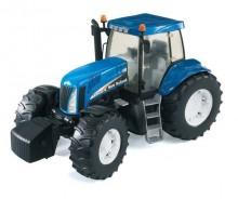 Traktor NEW HOLLAND T 8040 BRUDER 03020