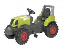 Traktor šlapací CLAAS ARION ROLLY TOYS