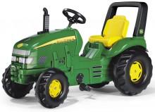 Traktor šlapací X-TRAC JOHN DEERE ROLLY TOYS