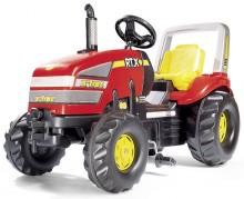 Traktor šlapací X-TRAC RT.X ROLLY TOYS