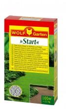 Trávníkové hnojivo startovací LH-MU 100 START WOLF-Garten 2,5 kg