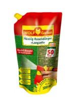 Trávníkové tekuté hnojivo dlouhodobé LL 100 R WOLF-GARTEN