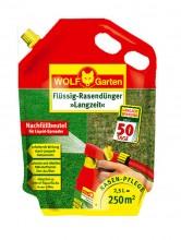 Trávníkové tekuté hnojivo dlouhodobé LL 250 R WOLF-Garten