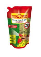Trávníkové tekuté hnojivo OHNE MOOS LM 100 R WOLF-GARTEN náhradní náplň