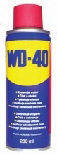 Univerzální mazivo WD 40 200 ml