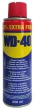 Univerzální mazivo WD 40 250 ml