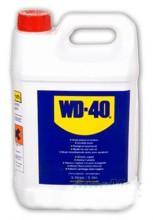 Univerzální mazivo WD 40 balení 5 L