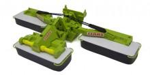 Žací stroj CLAAS DISCO 8550 C Plus BRUDER 02218