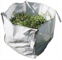 Zahradní vak polypropylenový 630 L, 1000 kg