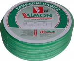 """VALMON PVC hadice 3/4"""" transparentní návin 25 m"""