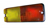 Svítilna zadní obdélníková L