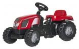 Rolly Toys Traktor šlapací ZETOR FORTERRA 140