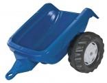 Návěs ROLLY za šlapací traktory ROLLY TOYS modrý
