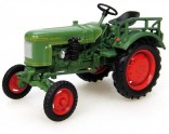 UNIVERSAL HOBBIES UH 6028 Traktor FENDT F24 veterán 1:43