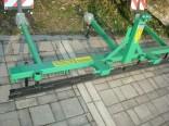 Bránový bidelec PB 4-144.6 pro 3 brány o pracovním záběru 2,7 m