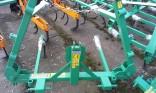 Bránový bidelec PB 4-144.1 pro 4 brány o pracovním záběru 3,6 m