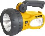 LED svítilna ruční EDISON ELRS002 AKU 2 mil Cd