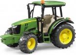 Traktor JOHN DEERE 5115 M BRUDER 02106