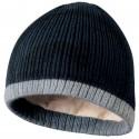 Čepice zimní ELYSEE THINSULATE šedočerná