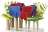 Zahradní dětská lopatka ROLLY TOYS