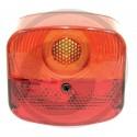 Kryt zadní svítilny dvoudílný CLAAS P
