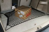 Síť ochranná do kufru 0,5 x 1 m UNIVERSAL