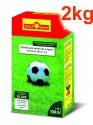 Travní osivo Hry a sport SG 100 WOLF-GARTEN 2 kg