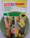 Páska zahradní TESA 12 mm x 9 m transparentní svazovací pásek
