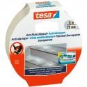 Páska TESA 25 mm x 5 m protiskluzová černá