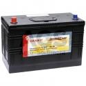 Autobaterie GRANIT 12V/105Ah 830 EN(A)