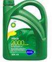 Olej BP VISCO 2000 DIESEL 15W-40 4L