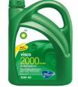 Olej BP VISCO 2000 15W-40 5L