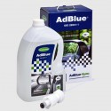 Kapalina AdBlue 4 L starter kit box