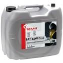 Olej GRANIT převodový GL4 80W 20L