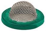 Filtr trysky miskový ARAG 100 Mesh zelený
