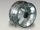 Ventilátor kompletní 850 mm