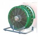 Ventilátor kompletní 800 mm