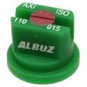 Tryska ALBUZ AXI 110-015 zelená