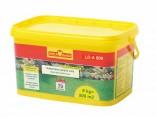 Trávníkové hnojivo dlouhodobé LD-A 500 WOLF-Garten 8 kg