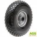 Kolo pojezdové s pneu 3.00 x 4 nosnost 300 kg