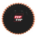 Záplata TIP TOP 75 mm