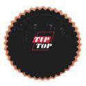 Záplata TIP TOP 45 mm